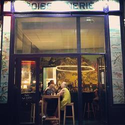 Restaurant Salina Montmartre