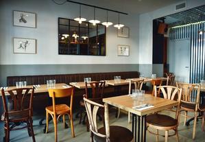 Restaurant Cadence
