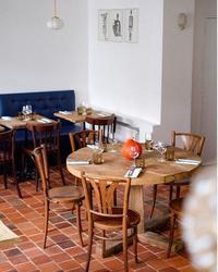 Restaurant Candide