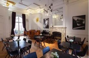 Restaurant Café Harcourt