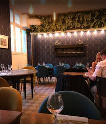 Restaurant Madame Claude