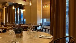 Restaurant Mova