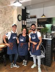 Restaurant Les Polissonnes