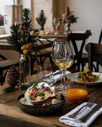 Restaurant Petit Gris