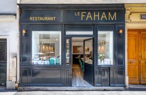 Restaurant Le Faham