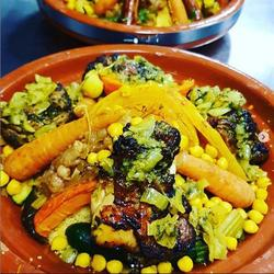 Restaurant La Casbah