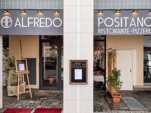Restaurant Alfredo Positano