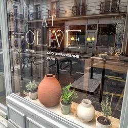 Restaurant AT Olive