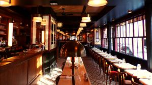 Restaurant Brasserie Victor Hugo