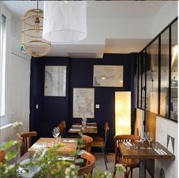 Restaurant Le P'tit Pinard