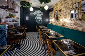 Restaurant Pépé Ronchon