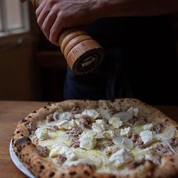 Restaurant Faggio Pizzeria Panoramas
