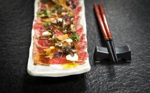 Restaurant Moloko