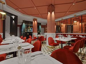 Restaurant Giusé