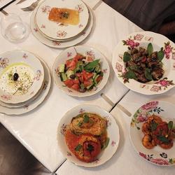 Restaurant Adelfos