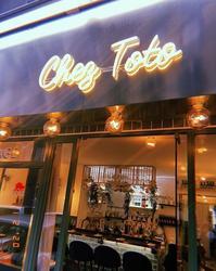 Restaurant Chez Toto
