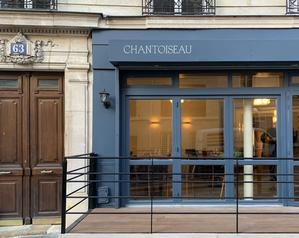 Restaurant Chantoiseau