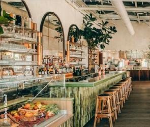Restaurant Le Perchoir Porte de Versailles