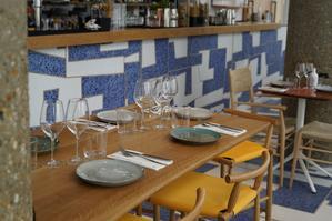 Restaurant Yaya La Défense