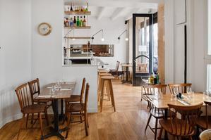 Restaurant Le Truffaut