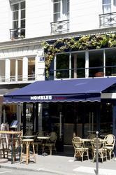 Restaurant Monbleu, le Comptoir