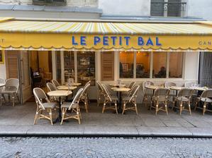 Restaurant Le Petit Bal
