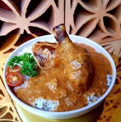 Restaurant BMK Folie Bamako