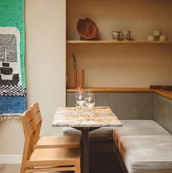 Restaurant MESA de HOY