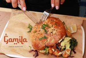 Restaurant Gamila