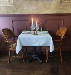 Restaurant Pétrelle