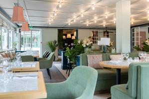 Restaurant La Maison Louveciennes
