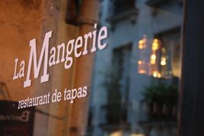 Restaurant La Mangerie