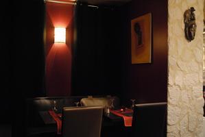 Restaurant Le Nilaja