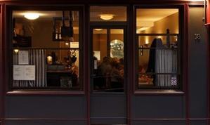 Restaurant Restaurant Philippe Excoffier