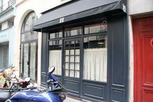 Restaurant Le 21