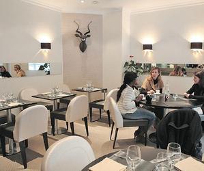 Restaurant Restaurant Cap