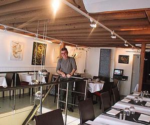 Restaurant Le Bistrot du temple