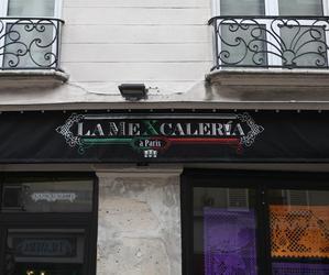 Restaurant La Mexcaleria