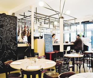 Restaurant L' Essentiel