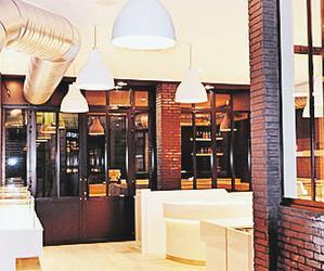 Restaurant L' Atelier de l'Éclair