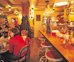 Restaurant L' Éclair