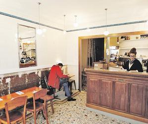Restaurant La Buvette de Camille