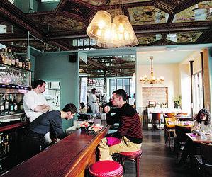 Restaurant Les Sardignac