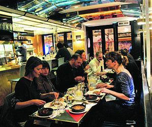 Restaurant Le Parisien