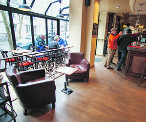 Restaurant Relais Chardon