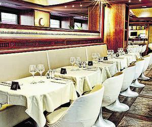 Restaurant Grand Café Convivium