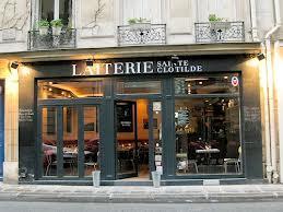 Restaurant Laiterie Sainte Clotilde