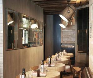 Restaurant Atelier Vivanda II