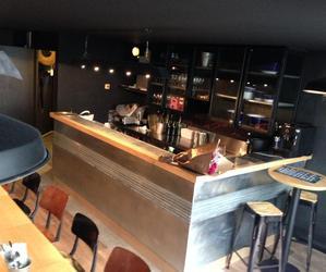 Restaurant L' Acolyte