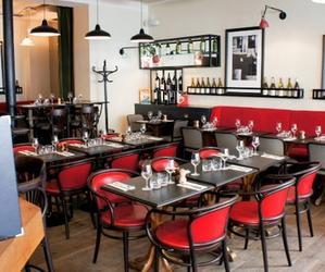 Restaurant Carton rouge